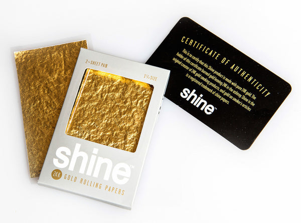 Shine - 2 Sheet Pack - Fresh Colony  - 4