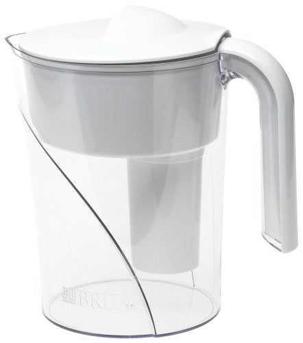 Brita Pitcher Plastic 6-8 Oz Boxed - Fresh Colony