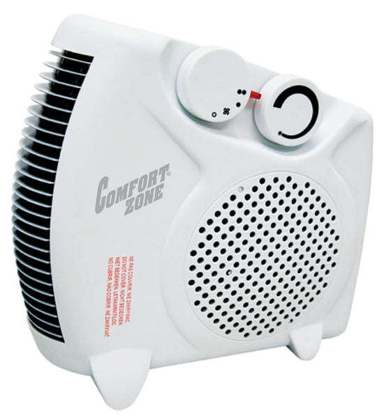 Comfort Zone® Deluxe convertible heater/fan CZ30 - Fresh Colony