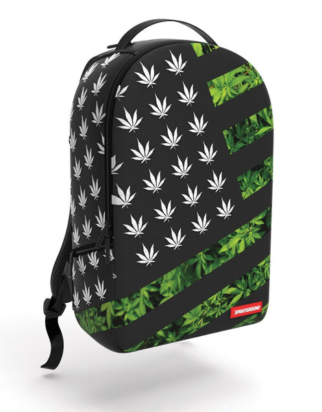 SPRAYGROUND - AMERICAN DIESEL BACKPACK - Fresh Colony  - 1