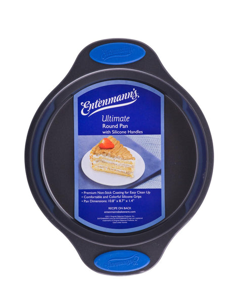 Entenmanns Bakeware ENT29002 Ultimate Round Pan - Fresh Colony