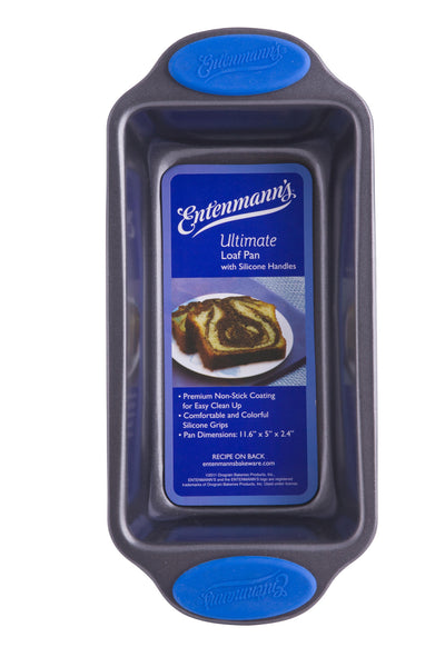 Entenmanns Bakeware ENT29004 Ultimate Loaf Pan - Fresh Colony