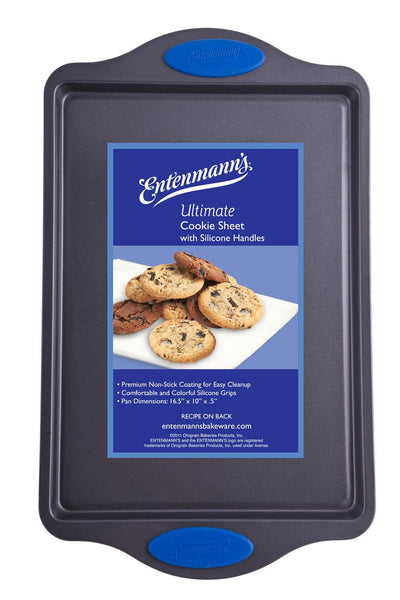 Entenmanns Bakeware ENT29005 Ultimate Cookie Sheet - Fresh Colony