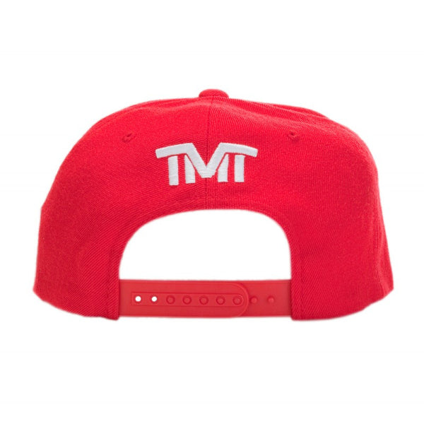 THE MONEY TEAM - COURTSIDE SNAPBACK HAT - Fresh Colony  - 2
