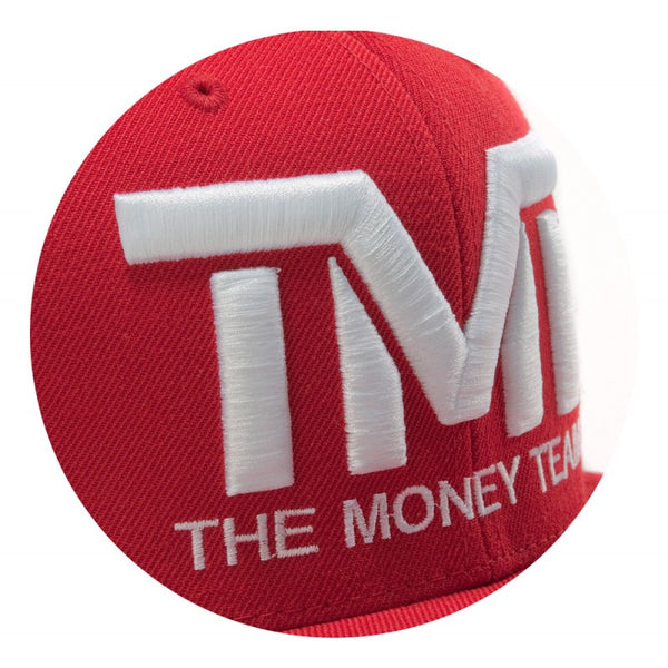 THE MONEY TEAM - COURTSIDE SNAPBACK HAT - Fresh Colony  - 3