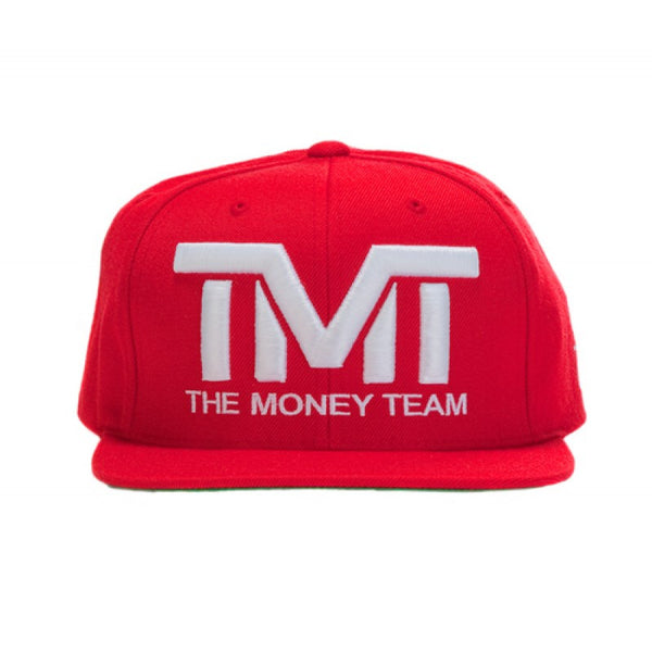 THE MONEY TEAM - COURTSIDE SNAPBACK HAT - Fresh Colony  - 1