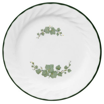 Corelle Impressions 7-1/4-Inch Salad/Dessert Plate, Callaway - Fresh Colony