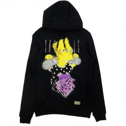 Entree LS - Suck My Deck Hoodie - Fresh Colony
