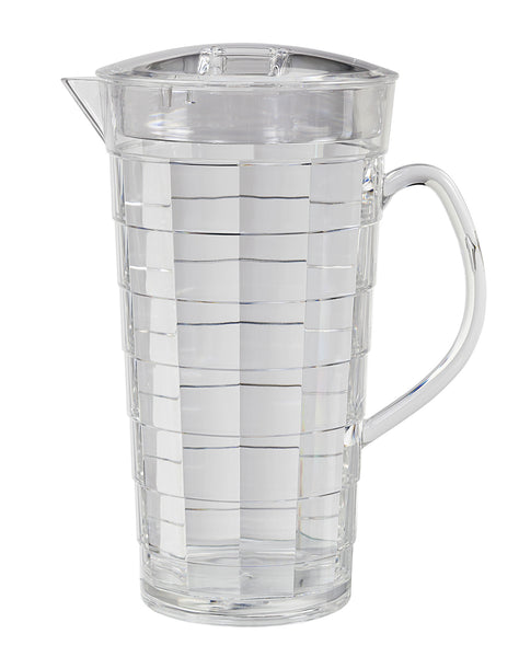 Creative Bath Products Inc 2 Quart Pitcher - Fresh Colony