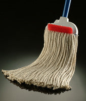 Quickie All-Purpose Cotton Wet Mop - Fresh Colony