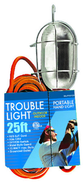 BRIGHT-WAY R32125 Trouble Light - Fresh Colony