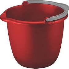 Sterilite 11205812 Spout Pail, 10 quart - Fresh Colony