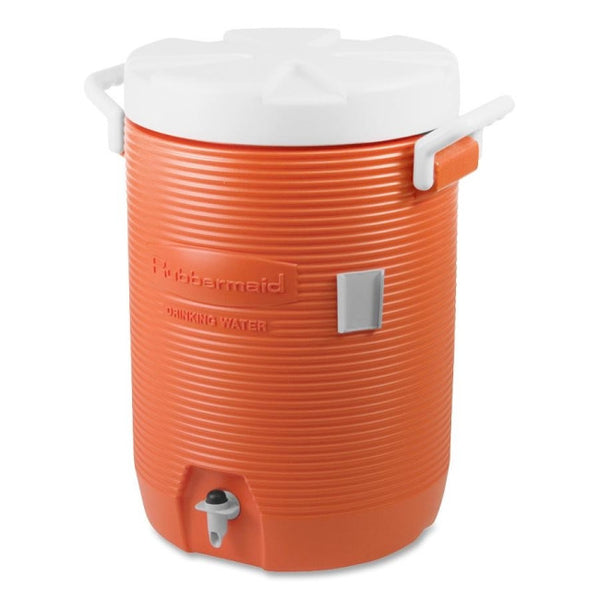 Rubbermaid 20 qt. Water Cooler - Fresh Colony