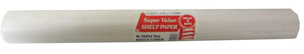 Shelf Liner/Packaging paper 52 sq ft - Fresh Colony