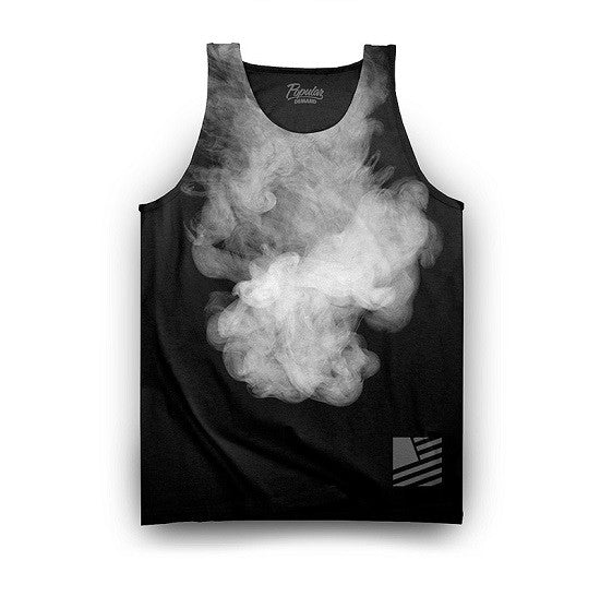 Popular Demand – Smoke Tank - Fresh Colony
