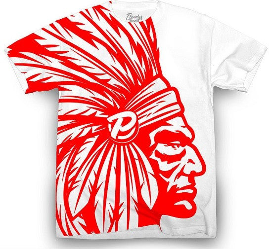 Popular Demand – Chief Pro Takeover T-Shirt - Fresh Colony