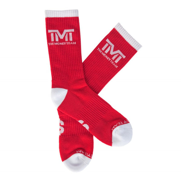 THE MONEY TEAM - BORN TO WIN SOCKS - Fresh Colony  - 1