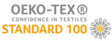 oeko-tex certified fabric toy safety certificate