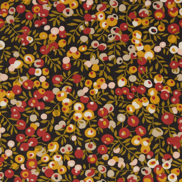 Liberty ~ Wiltshire Berry Gold