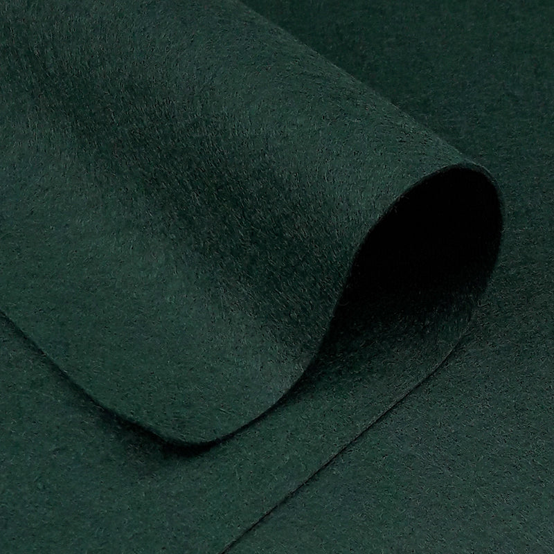 Wool Felt ~ Evergreen