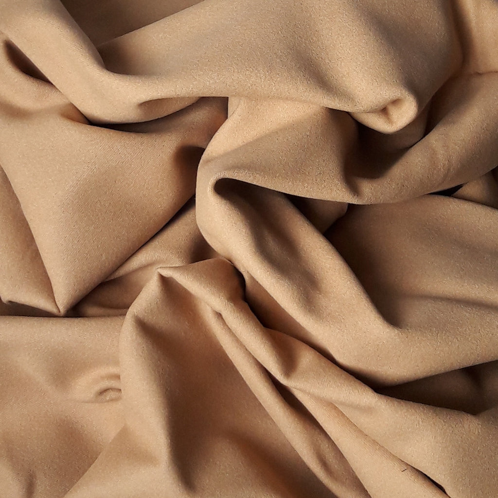 Billow Cotton Plush ~ Tan