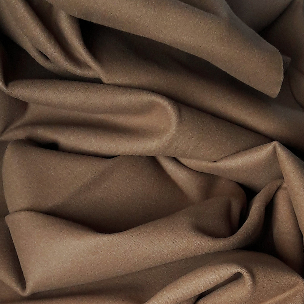 Billow Cotton Plush ~ Chocolate