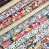 Cotton and Steel Fabric Pack