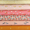 Cotton and Steel Fabric Pack ~ Sun Ray