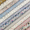 Liberty Fabric Pack ~ Theo