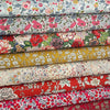 Liberty Fabric Pack ~ Abundance