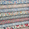 Liberty Fabric Pack ~ Blueberry