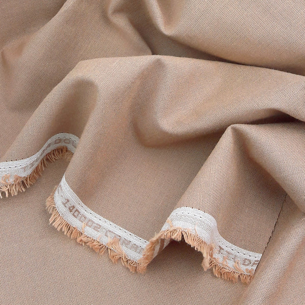 Tilda Doll Fabric ~ Caramel