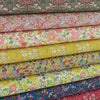 Liberty Fabric Pack ~ Summer Organics