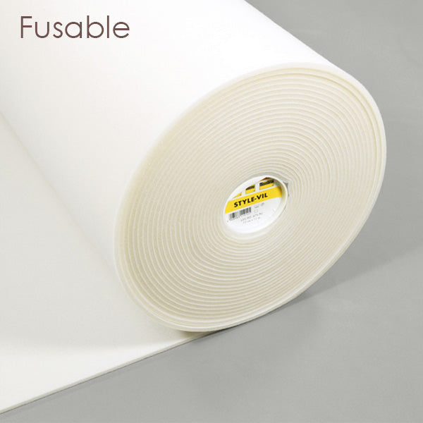 Vilene Style-Vil Fusable Foam Interfacing