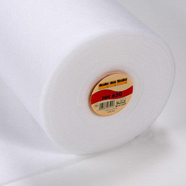VLHH650 ~ Vilene Double Sided Fusible Volume Fleece