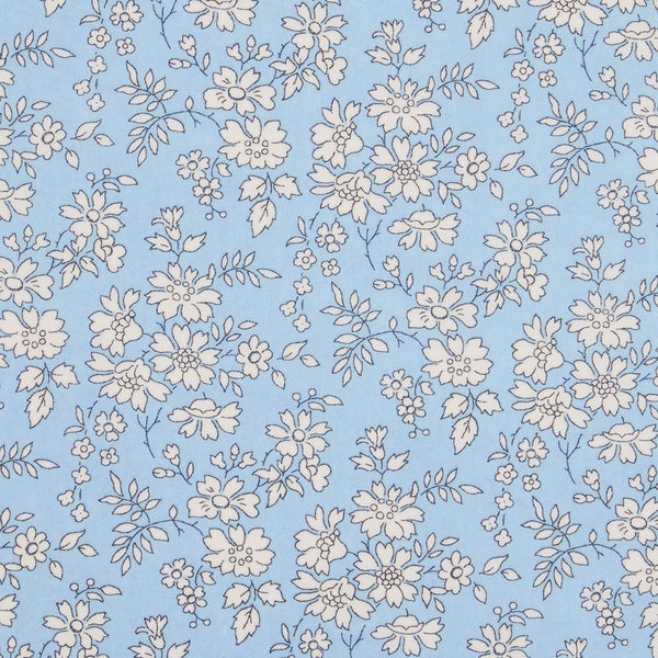 Liberty ~ Capel Light Blue
