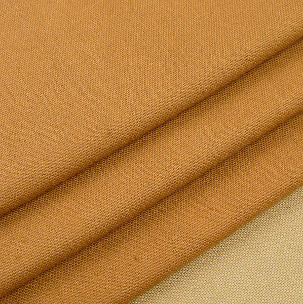 Tilda Gingerbread Brown Fabric