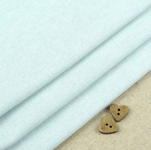 Essex Linen ~ Light Blue