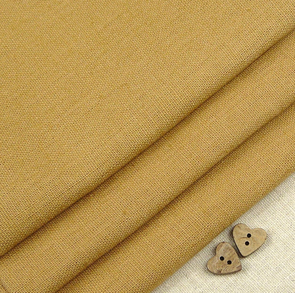 Essex Linen ~ Leather