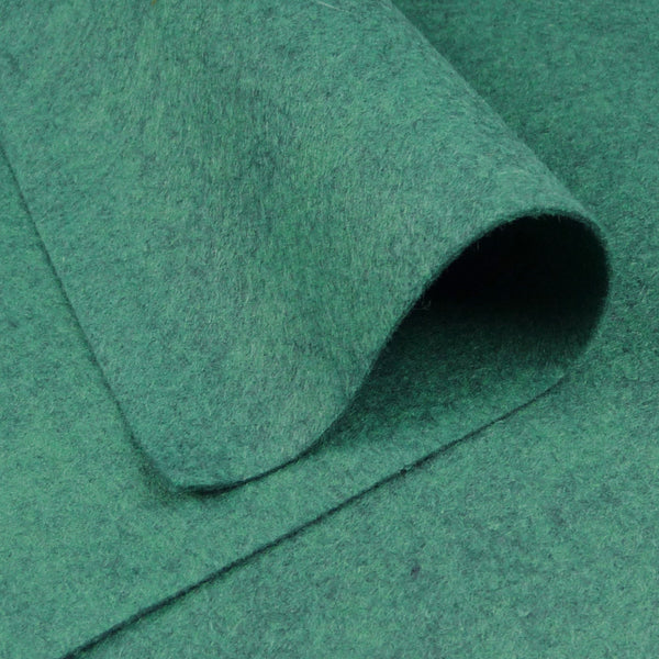 Wool Felt ~ Alpine Green
