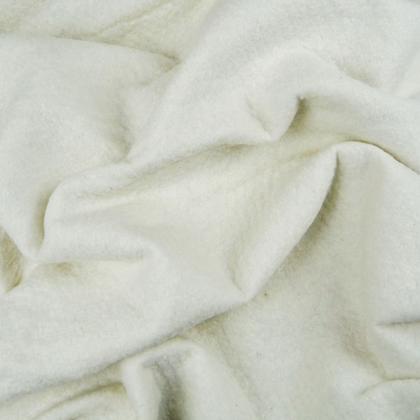 Soft and Elegant - Cotton 80% / Poly 20% Wadding