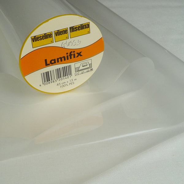 Vilene Lamifix Gloss ~ Wipeable Coating