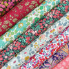 Liberty ~ Capel F - Billow Fabrics  - 3