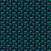 Liberty ~ Satin Clouds C - Billow Fabrics  - 2
