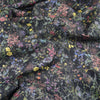 Liberty ~ Wild Flowers G Black Multi