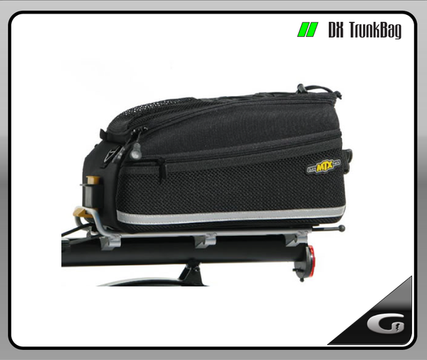 Topeak MTX Trunk Bag - DX