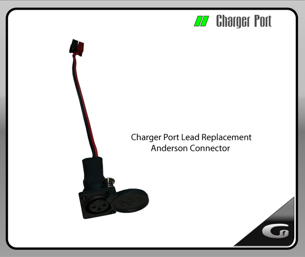 Glide Charger Port Lead