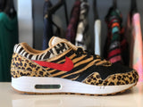 Atmos Nike Air Max 1 Animal Pack 2.0 size 11