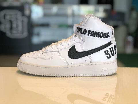 Nike Supreme Air Force 1 High
