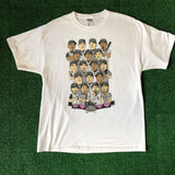 White Sox Team Photo Vintage Tee